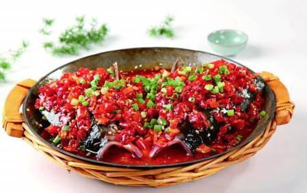 湖南菜(湘菜)十大美食
